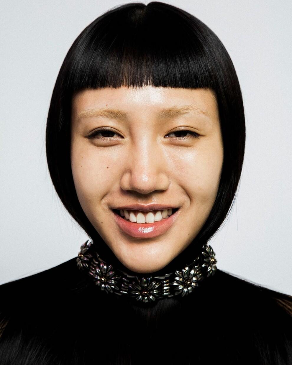 Красота в несовершенстве: героями рекламы Gucci Beauty стали обычные люди