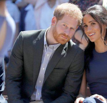 Принц Гаррі і Меган Маркл стануть професійними спікерами