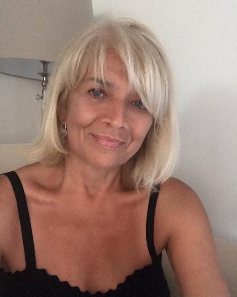 «Хочу так же выглядеть в свои 68!» –как Вера Брежнева восхищается своей мамой