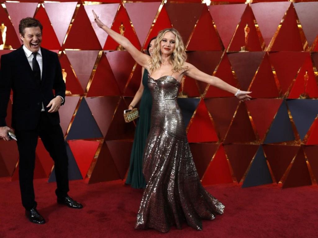 Еще один: церемонию «Оскар» перенесли по уже очевидной причине