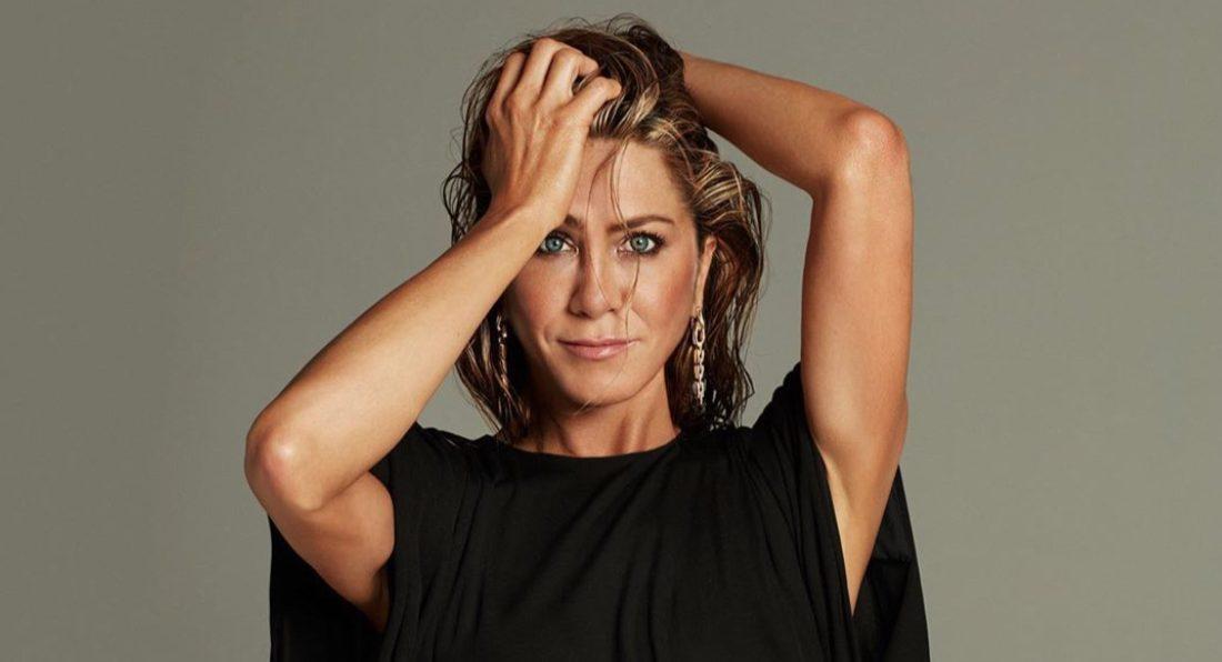 Знамените фото оголеної Дженніфер Еністон продадуть на аукціоні