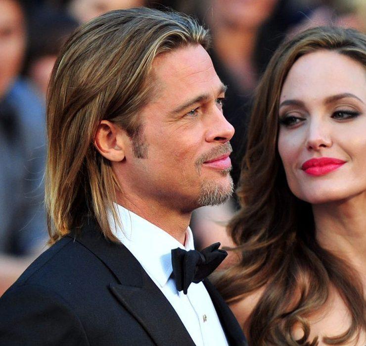 «Это было правильным решением»: Анджелина Джоли объяснила, почему рассталась с Брэдом Питтом