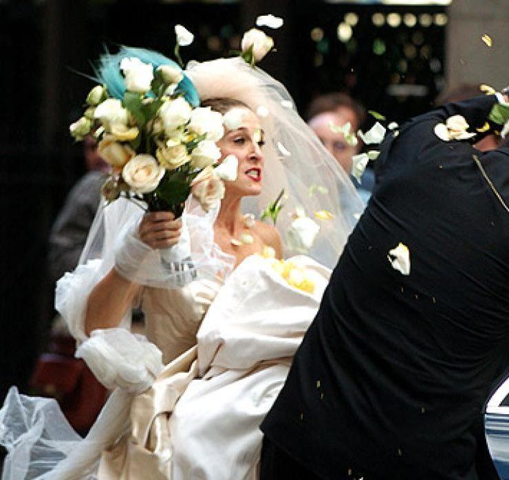 Як жити далі: наскільки коронакриза вдарила по весільній індустрії