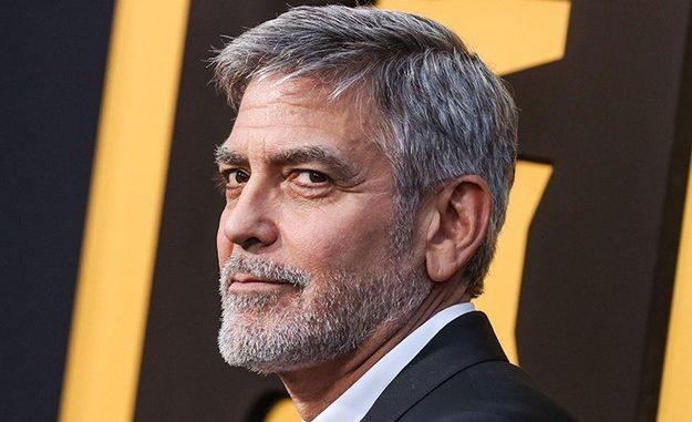 «Это наша пандемия»: Джордж Клуни написал пронзительное эссе о расизме