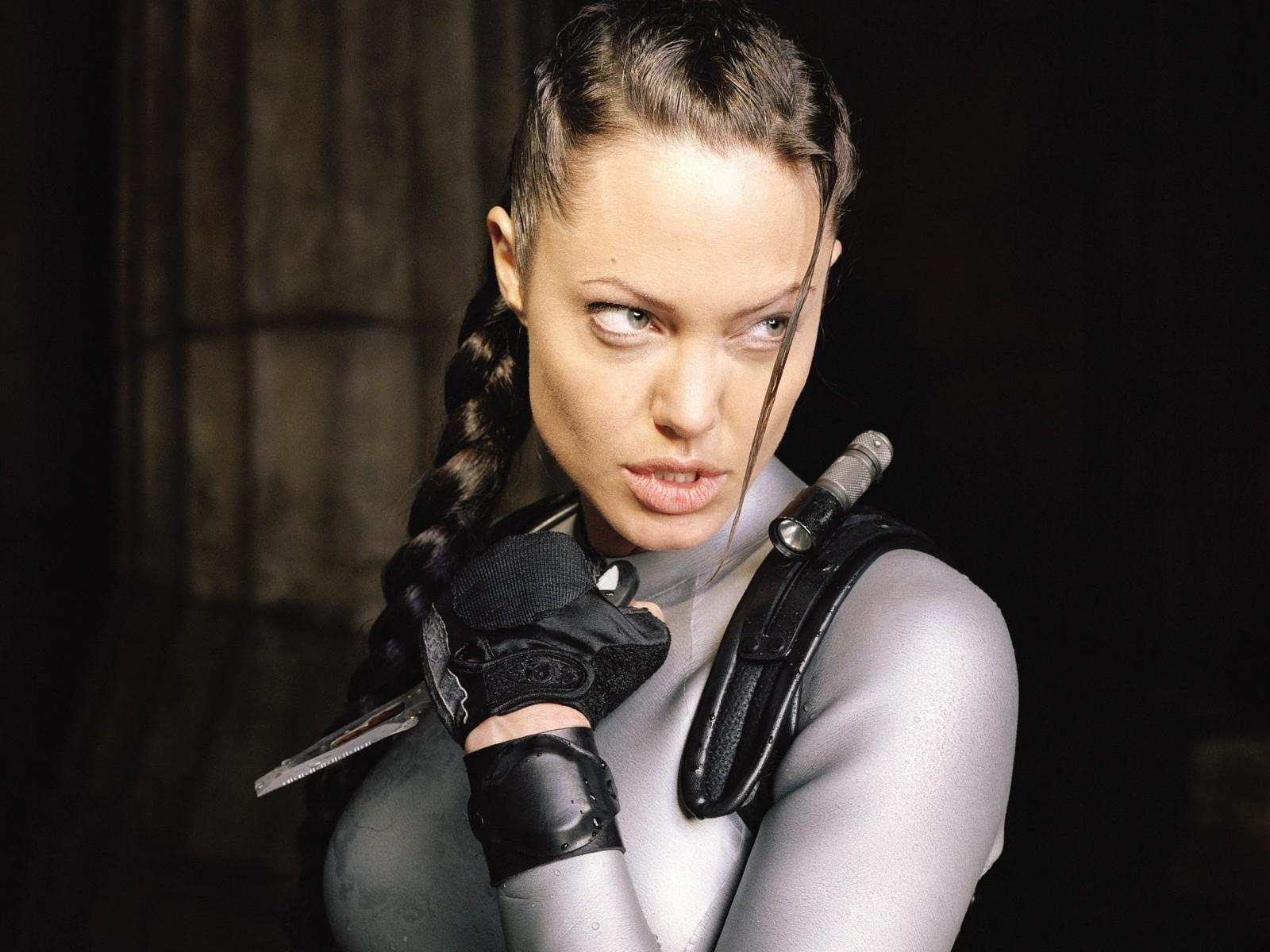 Анджеліні Джолі — 45! Згадуємо найважливіші фільми акторки