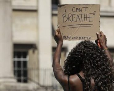 Хвиля солідарності: по всьому світу проходять мітинги на підтримку Джорджа Флойда