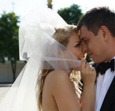 «Мой особенный день»: Тина Кароль показала видео со свадьбы в честь 12 годовщины