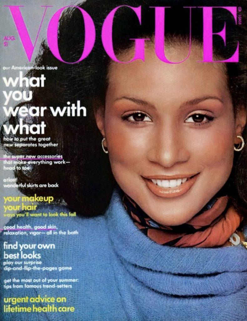 «Мы исправимся»: Анна Винтур извинилась перед темнокожими сотрудниками Vogue