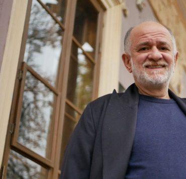 Александра Ройтбурда снова уволили с должности директора Одесского художественного музея