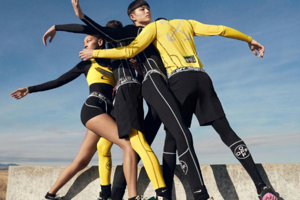 Nike повідомили про небувале зниження доходів