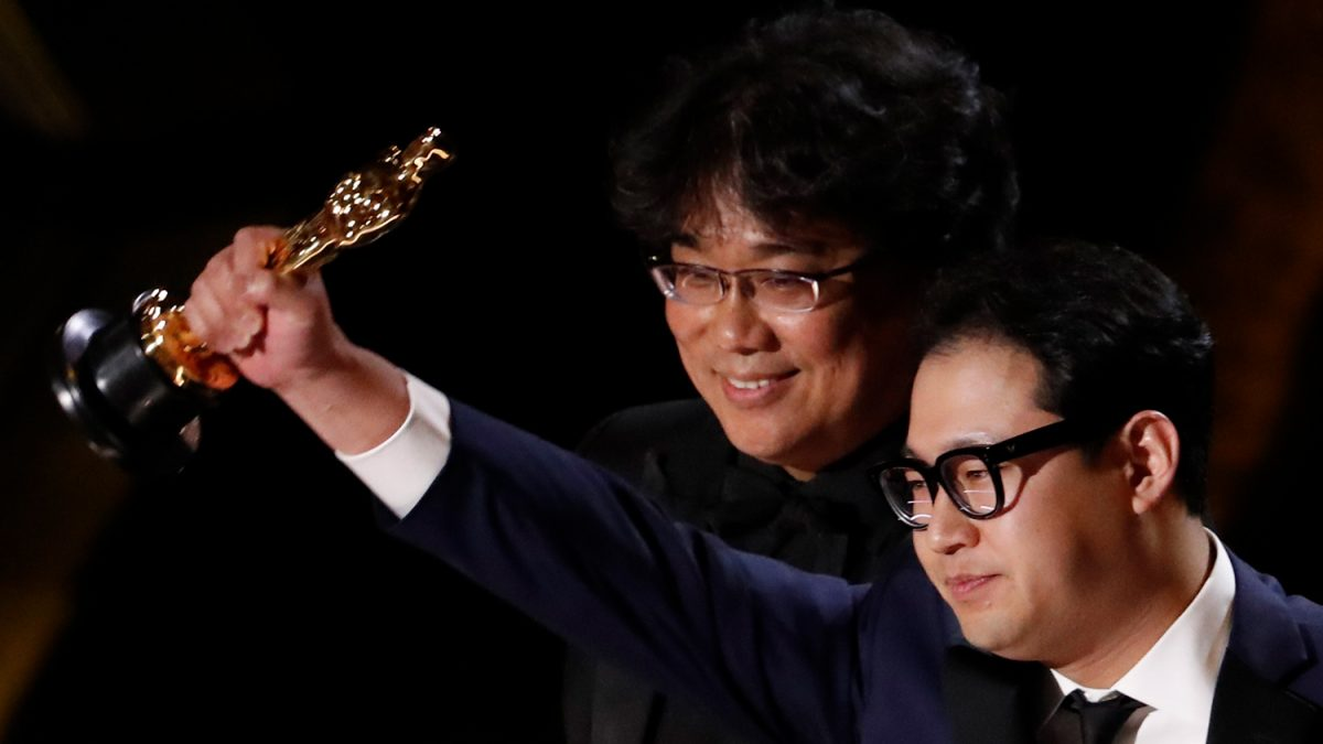 Новые коррективы: киноакадемия США изменила количество номинантов на «Оскар»