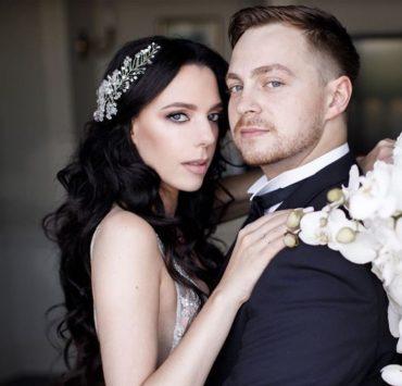 Племянница Софии Ротару Sonya Kay вышла замуж