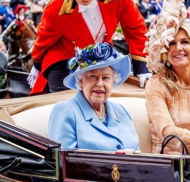 Привід надіти капелюшок: замість королівських перегонів – онлайн-флешмоб #RoyalAscotAtHome