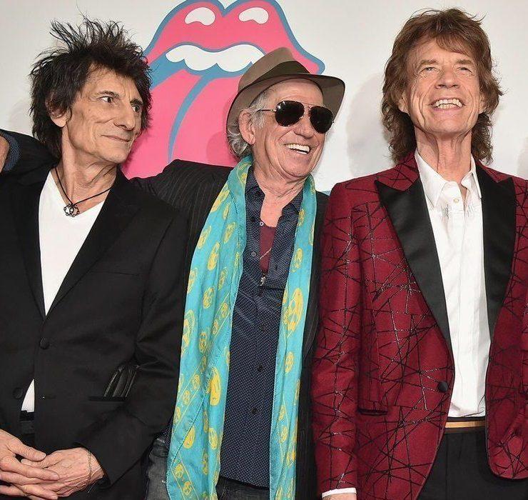 The Rolling Stones пригрозили Дональду Трампу судебным иском