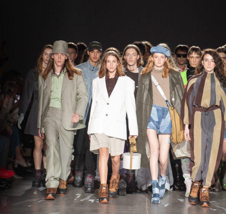 Огласили даты финала конкурса молодых дизайнеров «Погляд у майбутнє»