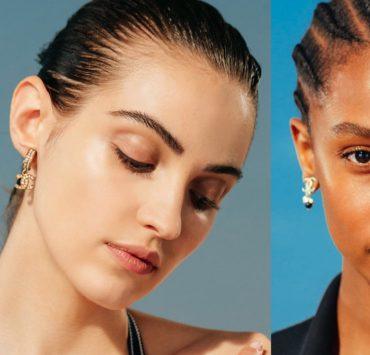 Свежесть и сияние: мейкап-тренды в образах круизной коллекции Chanel