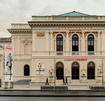 В венской галерее «Альбертина» появился аудио-гид на украинском языке