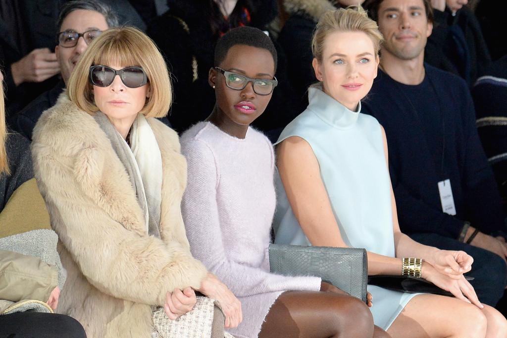 Conde Nast опровергли слухи об уходе Анны Винтур из Vogue