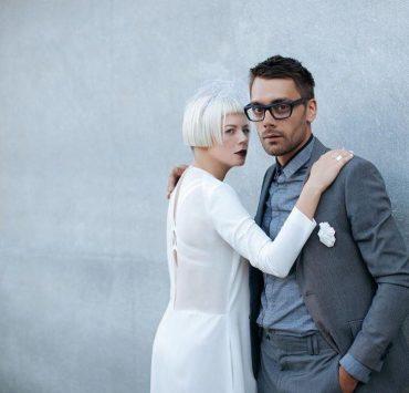 «Отношения – это о труде»: Onuka и The Maneken отмечают годовщину свадьбы