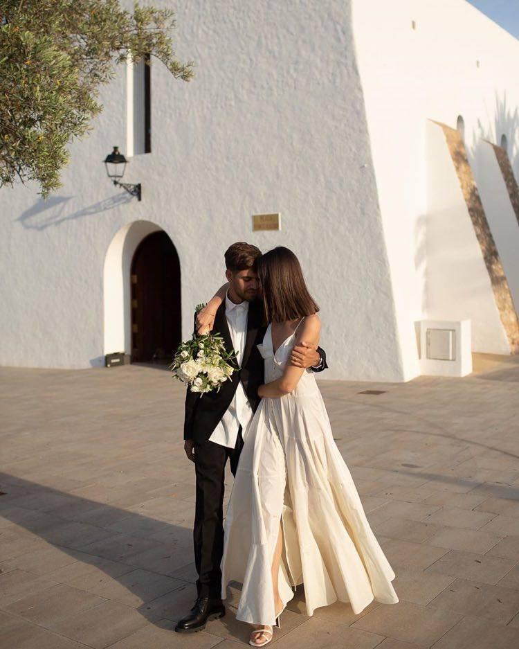 Wedding Day: свадьба итальянской супермодели Виттории Черетти