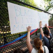 #BlackLivesMatter: Меган Маркл записала видео в поддержку антирасистской акции