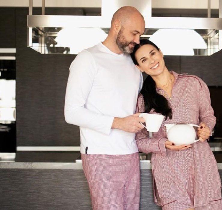 «Пишаюся тим, що я – твоя дружина!» – Маша Єфросиніна розповіла про успіхи чоловіка