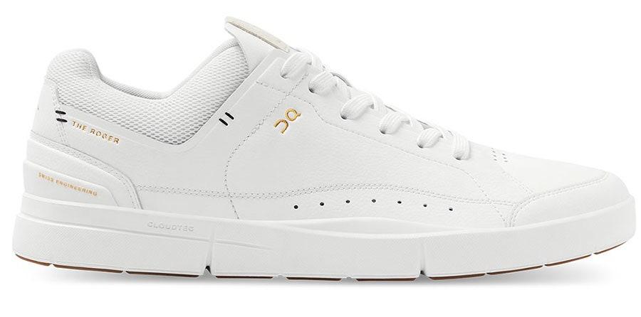 Роджер Федерер выпустил собственную модель кроссовок