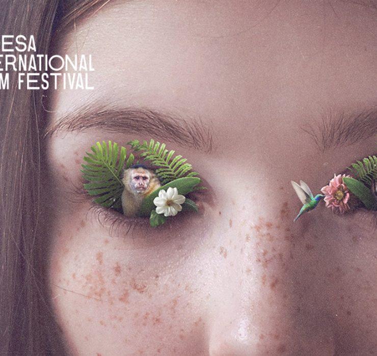 11-й Одесский международный кинофестиваль представил официальный постер