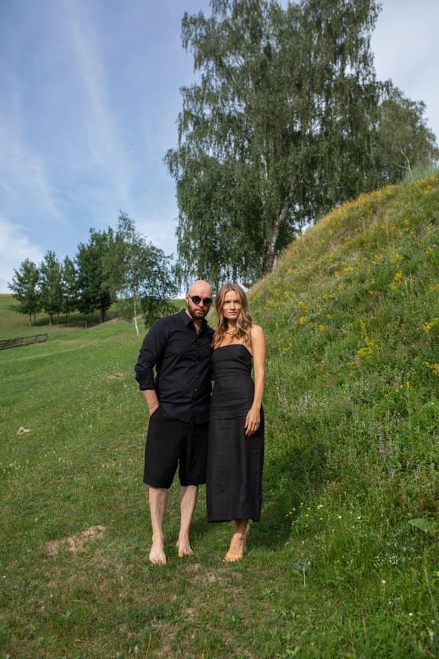 Ідилія: Тетяна Богдан і Валерій Зайцев відсвяткували день народження синів