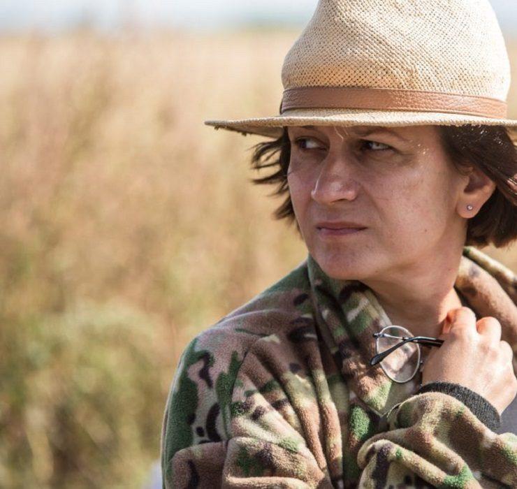 Фільм Наталі Ворожбит потрапив до програми «Тиждень критики» Венеціанського кінофестивалю