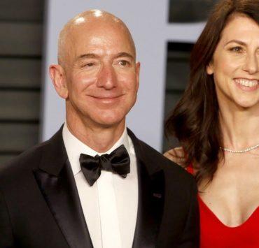 Бывшая жена основателя Amazon стала самой богатой женщиной в США