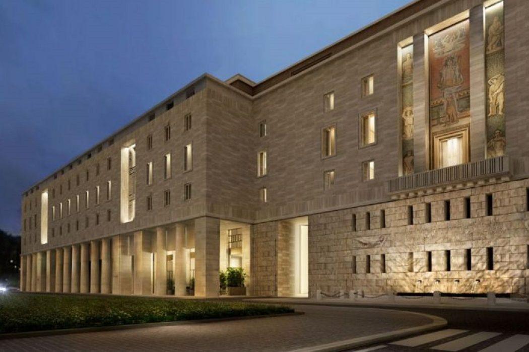 Bvlgari открывают роскошный отель в Риме