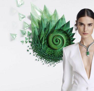 Яскраві кольори й краса природи: Cartier представив нову колекцію коштовностей