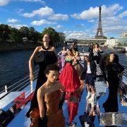 Неделя высокой моды в Париже впервые пройдет в цифровом формате