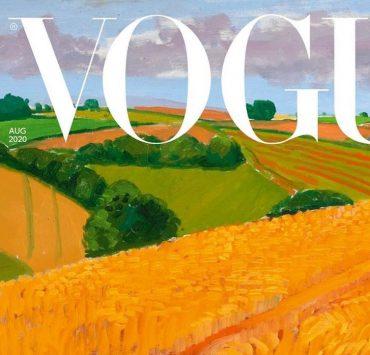 Мода для благодійності: 14 арт-обкладинок Vogue UK продадуть на аукціоні