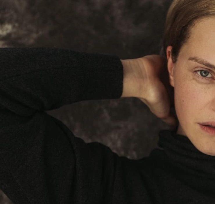 Дарья Полунина получила награду как лучшая актриса на Международном фестивале La Jolla 2020
