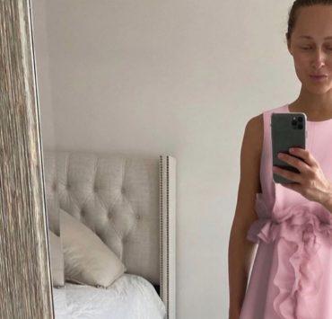 Даша Шаповалова запустила першу в світі онлайн-платформу цифрового одягу