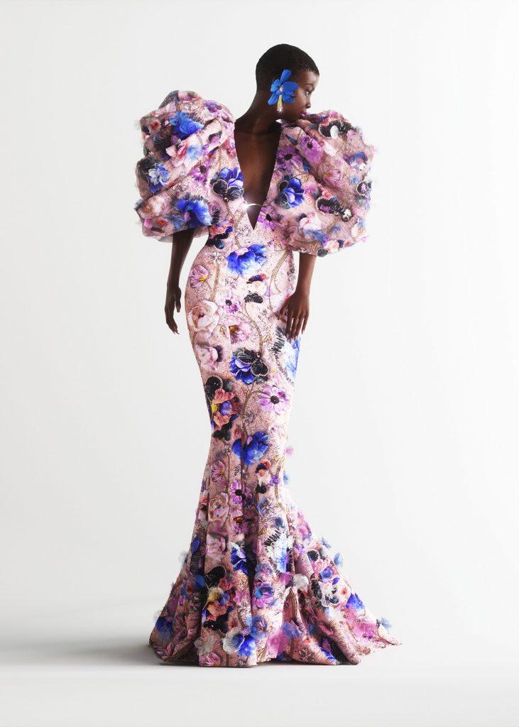 Диджитализация Haute Couture: новая реальность или временное решение?