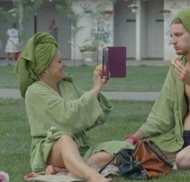 HBO Europe купив права на український фільм «Мої думки тихі»