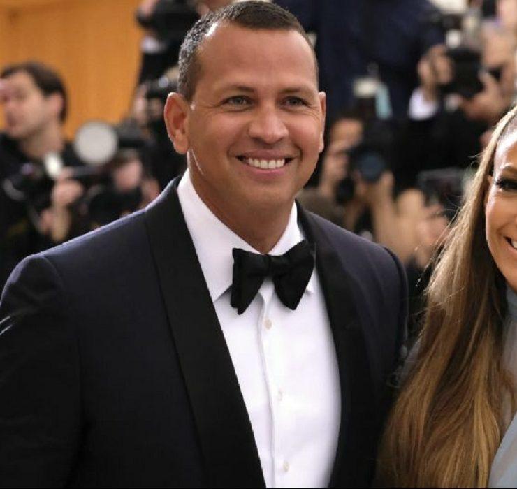 Зворушливе відео і слова любові: Джей Ло привітала нареченого з днем народження
