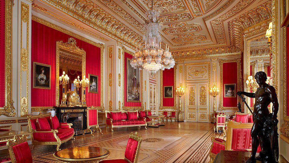 У Британії відкриють для відвідувань експозиції королівської колекції мистецтва