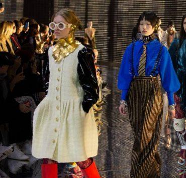 Gucci закроют Неделю моды в Милане 12-часовым шоу