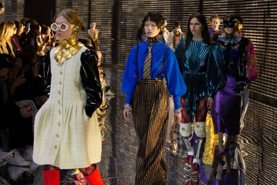 Gucci закриють Тиждень моди в Мілані 12-годинним шоу
