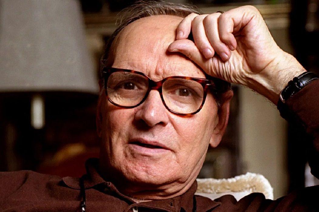 Помер італійський композитор Енніо Морріконе