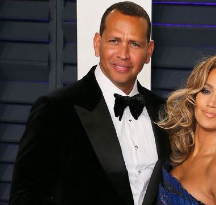 Дженнифер Лопес и Алекс Родригес приобрели особняк в Лос-Анджелесе за $1,4 миллиона