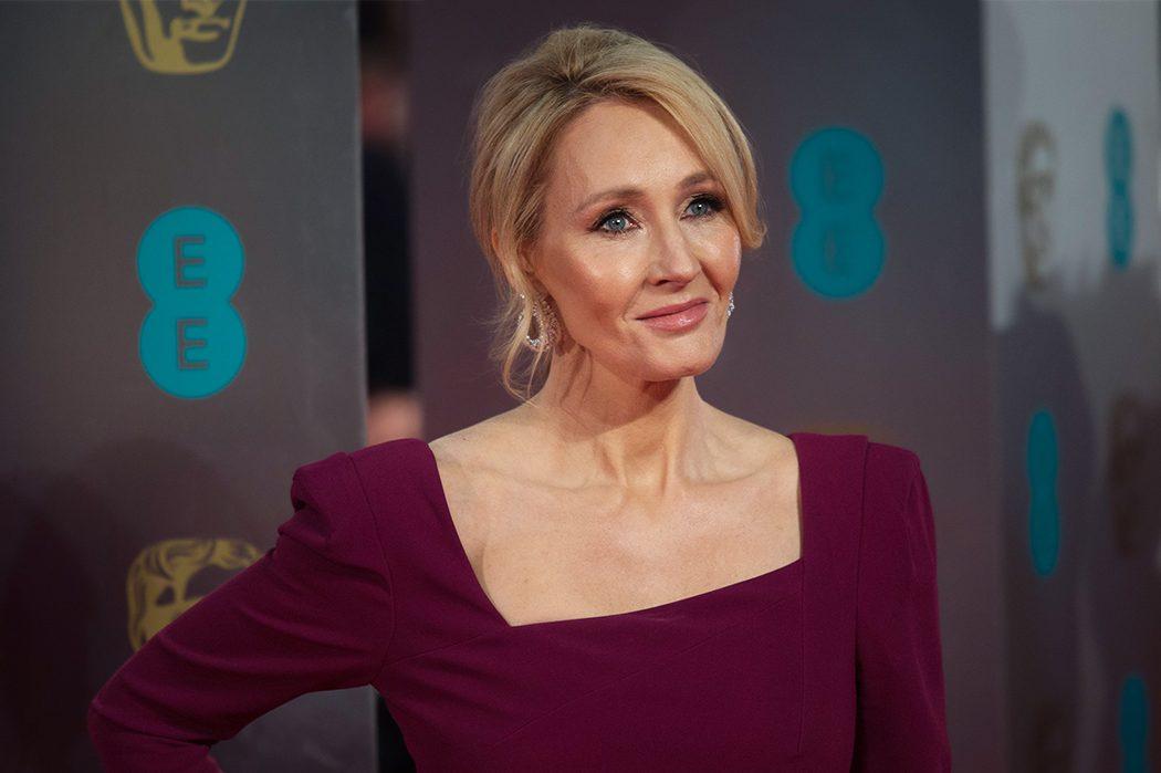 Крупнейшие фан-сайты о Гарри Поттере отказались сотрудничать с Джоан Роулинг