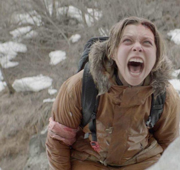 Голливудский дистрибьютор впервые купил фильм украинского режиссера