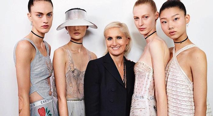 Dior спільно з ЮНЕСКО розроблять освітні програми для дівчат