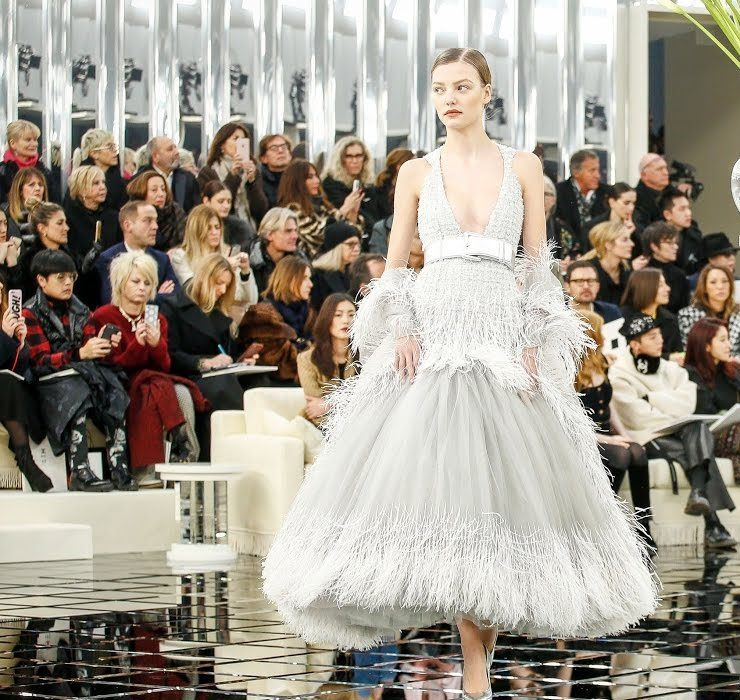 Неделя высокой моды в Париже: что увидели и что еще предстоит
