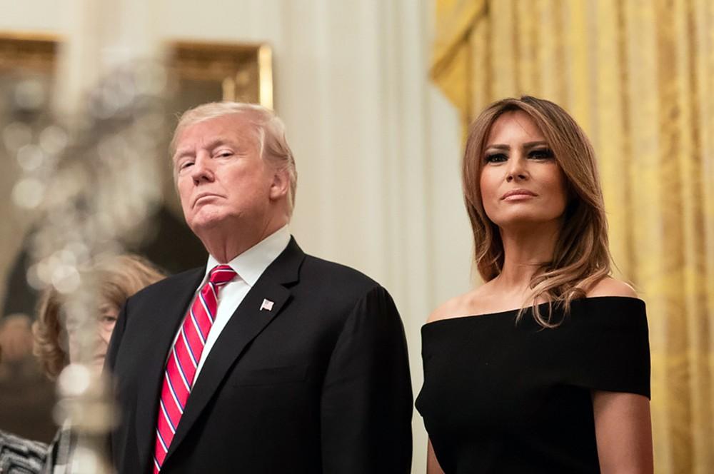 «У него нет принципов. Никаких!»: 5 нелицеприятных фактов о Дональде Трампе из мемуаров его племянницы